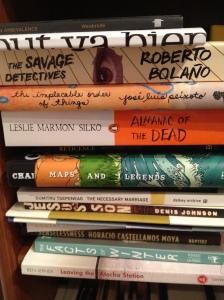 Bookshelves 011