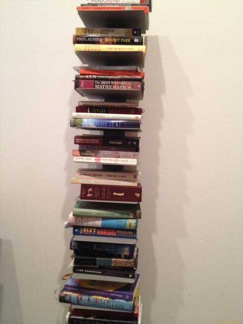 Bookshelves 015